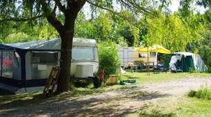 Camping des Rosières