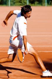 Tennis à Rosans