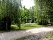 Emplacement de camping Camping des Rosières